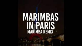 Marimbas in Paris (Marimba Remix of Jay Z & Kanye West)