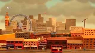Lucky Elephant - Emperor (Official Video)