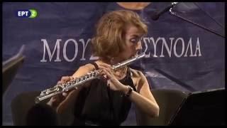 Restless (Ανησυχία) - Stavros Lantsias & The Greek Radio Contemporary Orchestra