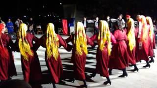 Ζωναράδικος-Κουλουριαστός(Ασβεστάδες). Σε όσους γάμους και αν επήγα
