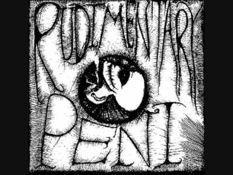 Play de Rudimentary Peni Letra y Video