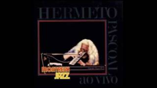 Hermeto Pascoal Ao Vivo - Montreux Jazz Festival - 07 Lagoa da Canoa
