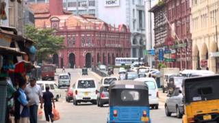 'Sri Lanka: State of the Economy 2012'  - Intro Video (Part 1/5)