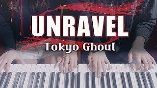 Tokyo Ghoul (도쿄구울) - UNRAVEL