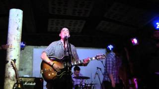 Kettle of Kites - I Feel It All - Feist Cover (Live @ Stereo) HD