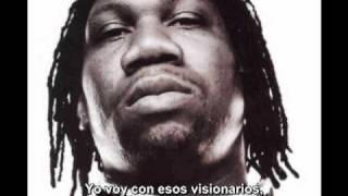 KRS One- Kill A Rapper (Ft Marley Marl) Subtitulado Español