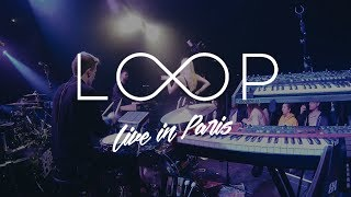 LOOP - As If (Live In Paris) // Simon Treasure