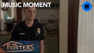 The Fosters | 3x12 Music: Spirit Cold | Freeform