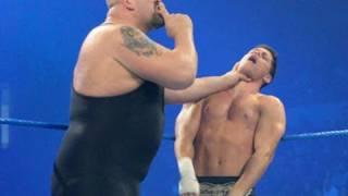 "SmackDown: Big Show vs. ""Dashing"" Cody Rhodes"