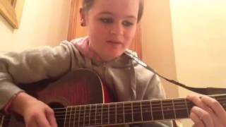 Stand by me Bb King (cover)