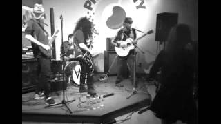 Something Like Sound (No Way Out, Live From Proximity Cafe, Private Show)