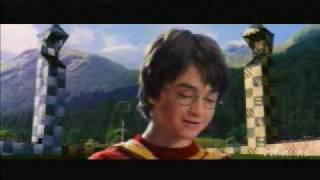Harry Potter Video, music by Enya