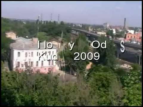 Odessa Ukraine Ukrayna  Kudis  Black Sea the best Video