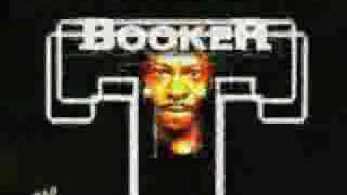 Booker T - Can You Dig It? Tron