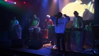 Baile do Mama o maumau./José Carlos II& MoFire.mp4