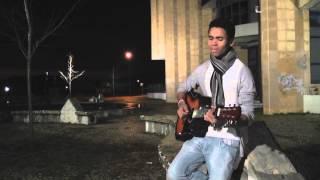 Eu te amava mais - Anselmo Ralph (cover Bruno)