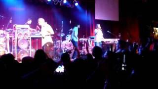 Beastie Boys - Sure Shot Live in Asheville, NC