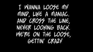Adam Lambert - Cuckoo Lyrics