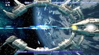 Gradius V HD PCSX2 60FPS [1080p] width=