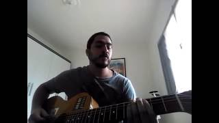 Criolo - Demorô (Luks Cover)