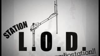 L.O.D. - Gerard Schoonebeek