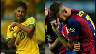 Neymar Jr ● Best Dancing Goal Celebrations Ever | HD