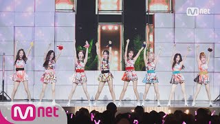 [Girls' Generation - Holiday] Comeback Stage   M COUNTDOWN 170810 EP.536