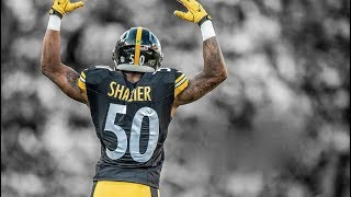 "Ryan Shazier || Official Highlights ""See Me Fall"" ᴴᴰ"