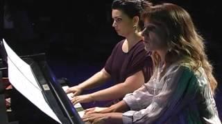 Recital Som em Cena -  Dança da Fada Açucarada - Ballet -  O Quebra Nozes - Tchaikovsky