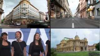 Yolda: Festivaller Şehri Zagreb Fragman 2