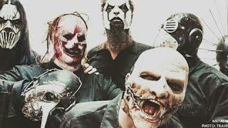 Dead Memories - Slipknot (Tipografia video para status)