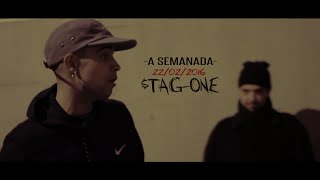 "191Records - ""A Semanada"" $TAG ONE 714 #40"
