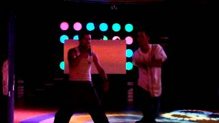 Стампа - Родина (live 2012.07.21 Донецк, НК Хамелеон)