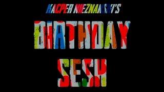 Kacper Nieznanski's Birthday Sesh At Dynamix Skatepark