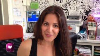 Interview 2014: Daniela Varela of Flor-de-Lis (Portugal Eurovision 2009) | wiwibloggs