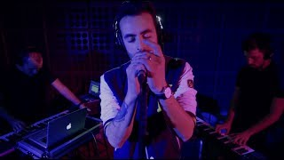 Goldcobra - Heartbreak Hotel   Ao vivo na Antena 3   Antena 3
