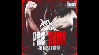 MK Nocivo - Tudo Que Preciso ft. Galleno (Prod. by L.O.B.)