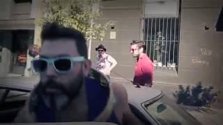 LOS JAMILTONS Feat. RODRA LOPEZ - No Surprises (Radiohead)