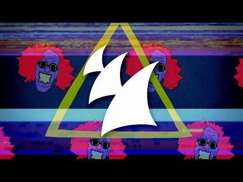 Showtek feat. Moby - Natural Blues