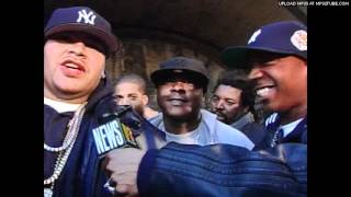 Ja Rule Fat Joe New York Rare Unreleased Version