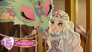 Power Princess Shining Bright Music Video | New Ever After High Original Song! | Ever After High
