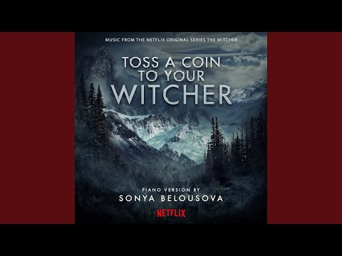 WTFF::: The Witcher Composer Releases New Version of \'Toss a Coin to Your Witcher