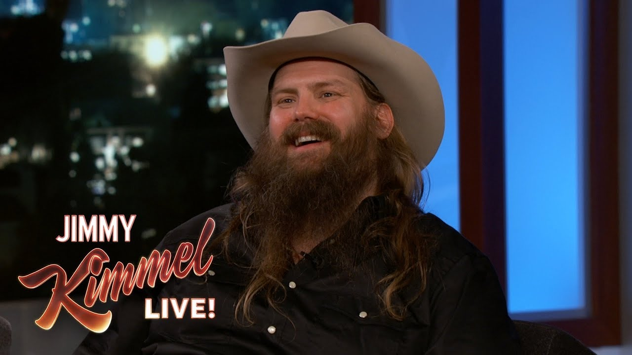Chris Stapleton Razorgator 2 For 1 July 2018