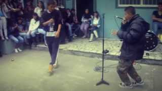 Has De Rimas Marleon Mc (Hardcrew R-K) [LIVE] CULTURA POPULAR [EN VIVO]