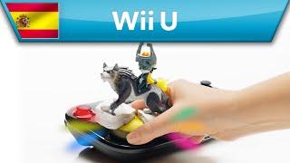 The Legend of Zelda: Twilight Princess HD - Tráiler de amiibo (Wii U)