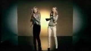 Bullseye - Aly & Aj