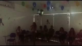 Advogado Fiel Cover (Sara Felix)  Cantando No Curso ❤