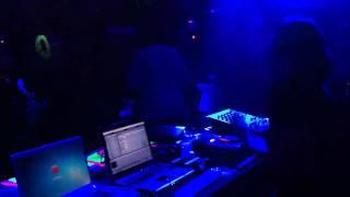 Alienn Live @ Switzerland - 26.02.11