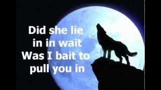 She Wolf David Guetta feat. Sia (Lyrics)
