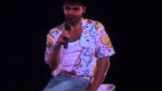Holograma Cazuza - Faz Parte do Meu Show - Show Volta Cazuza (Parque da Juventude)